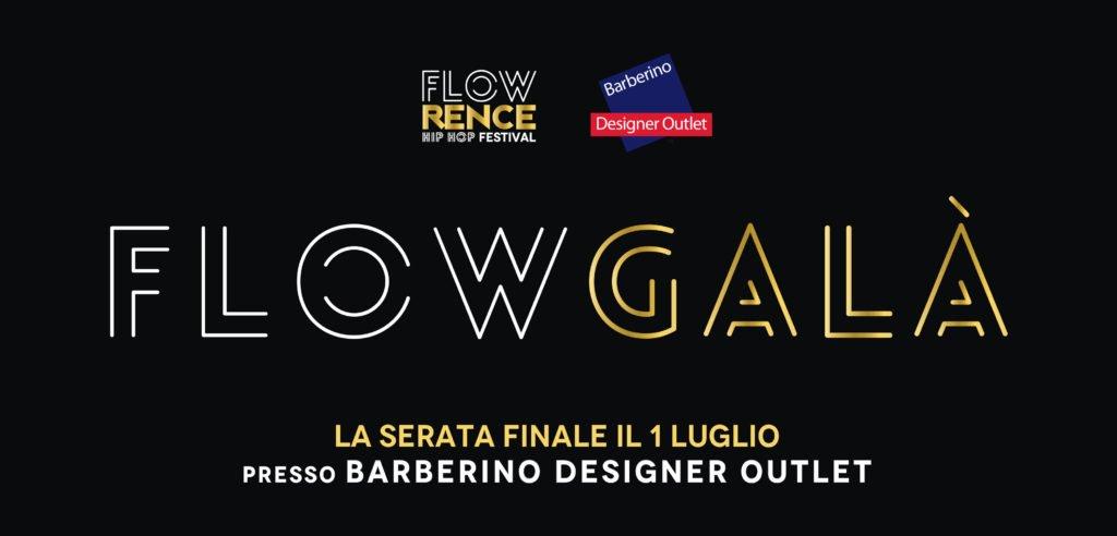 Gala Barberino Designer Outlet Flowerence Hip Hop Festival o Firenze Hip Hop Festival